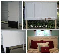 old door project ideas for repurposed doors my repurposed life