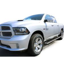running boards for dodge ram 1500 dodge ram 1500 crew cab 2009 2017 running boards side 6