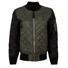 ma 1 diamond flight jacket alpha industries