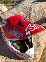 motocross helmet review atr 1 macro 6d helmet review u2014 keefer inc testing