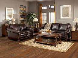Magnificent  Gray And Brown Living Room Ideas Decorating Design - Brown paint colors for living room