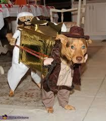 Carrying Halloween Costume Indiana Jones Raiders Lost Ark Costume Indiana