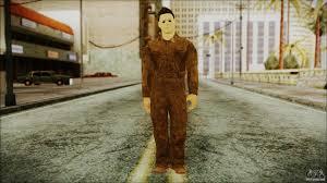 gta halloween 2017 michael myers movie halloween for gta san andreas