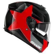 speed r sauer shark speed r series 2 pulse division helmet rider gears