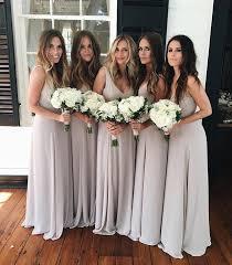 bridesmaid dress colors jenn maxi dress show me the ring crisp maxi dresses weddings