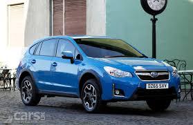 subaru suv 2016 price subaru xv black limited edition costs from 24 495 cars uk