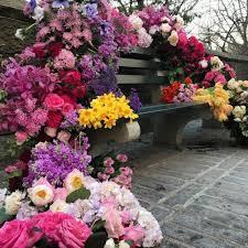 flowers nyc lmd x nyc lewis miller design