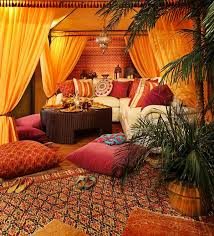 Outstanding Moroccan Living Room Designs Home Design Lover - Moroccan living room furniture