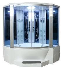 Corner Whirlpool Bathtub Shower Jacuzzi Shower Head Combo Corner Jacuzzi Tub Shower Combo