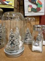 home decoration beautifully decorated white christmas trees and