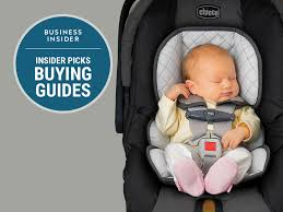 kid car the best car seats for your baby toddler or kid business insider