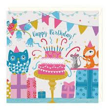 children u0027s birthday cards