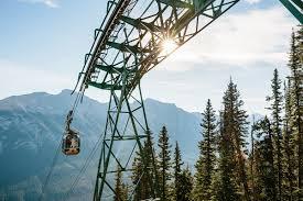 Wildfire Restaurant Banff Menu by Banff Gondola Official Page Brewster Travel Canada