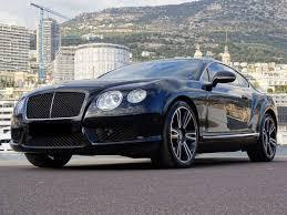 bentley monaco bentley continental gt ii coupe v8 507 cv mulliner s auto 4x4