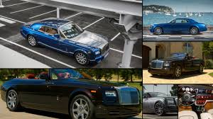 rolls royce phantom 2016 rolls royce phantom all years and modifications with reviews