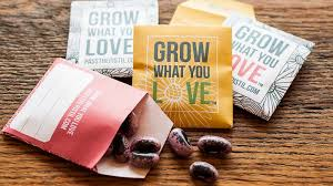 seed packets grow what you free printable seed packets