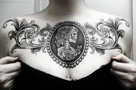 chest tattoos ideas part 17