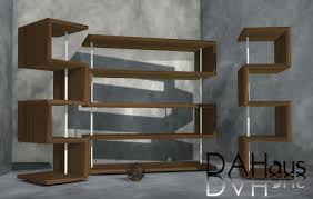 second life marketplace zigzag shelves