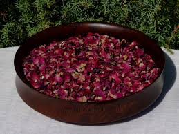 Real Flower Petal Confetti - the petal pot environmentally friendly real flower petals