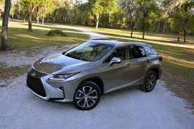 lexus rx redesign years 2017 lexus rx 350 test drive review autonation drive automotive blog