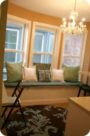 Making A Bay Window Seat - 25 unique no sew cushions ideas on pinterest no sew pillow