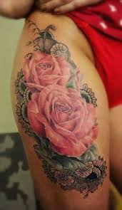 english rose pearl tattoo by phil garcia ink pinterest pearl
