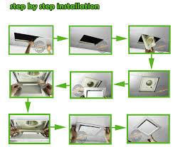 Bathroom Fan Exhaust Oem Service 12a 15a Ventilation Exhaust Fan Bathroom Window