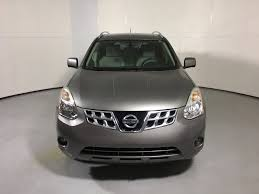 nissan rogue ground clearance 2012 used nissan rogue fwd 4dr sl at schumacher european serving
