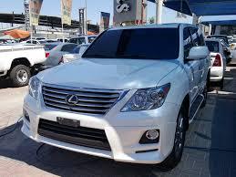 new lexus nx dubai used lexus lx 570 5 door 5 7l 2011 car for sale in dubai 659913