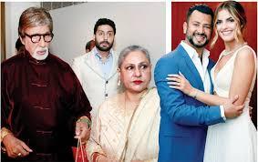 Jaya Bachchan Hot Pics - song dance and good cheer news