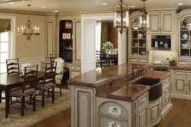 Kitchen Gallery  Habersham Home Lifestyle Custom Furniture - Custom kitchen cabinets design