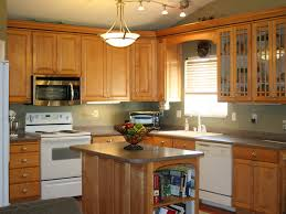 Kitchen With Maple Cabinets Kitchen 20 Thomasville Kitchen Cabinets 158963061820192044