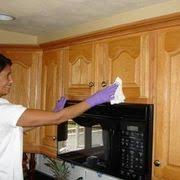 How To Clean Kitchen Cabinet Doors When Did You Last Look At Your Kitchen Cabinets Not A Passing