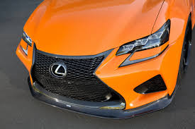 lexus rcf ride quality modded lexus gs f and rc f make a scene at sema