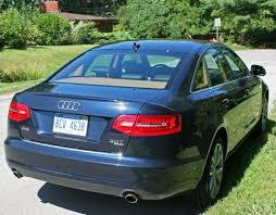 audi a6 2009 for sale review 2009 audi a6 3 0t quattro the about cars