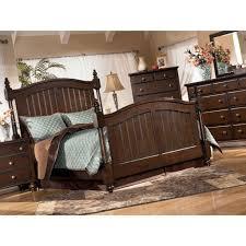 camdyn bedroom set camdyn poster bedroom set signature design furniture cart