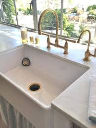 bridge style kitchen faucet brushed brass kitchen faucet snaphaven
