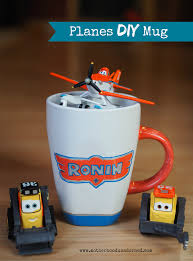 Personalized Gift Ideas by Disney Planes Gift Ideas Toys And Diy Personalized Mug