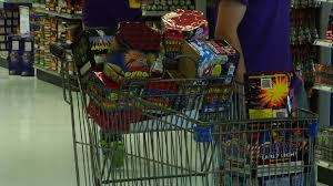 Where To Buy Sparklers In Nj Some New Jerseyans Travel To Pa For Fireworks Youtube