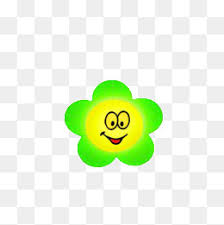 Smiley Flowers - smiley flowers cartoon painting art decorative pattern png