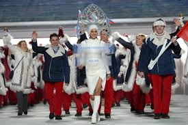 Ceremony Flag Many Athletes Choose Rest Over Opening Ceremony The Japan Times