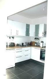 modele cuisine en l modele cuisine blanc laquac modele cuisine blanche laquee