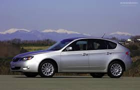 subaru hatchback 2009 subaru impreza specs 2007 2008 2009 2010 2011 autoevolution
