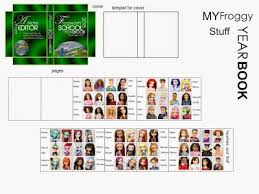 free yearbook search my froggy stuff search results for yearbook diy and crafts