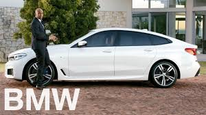 video all you need to know about the bmw 6 series gran turismo