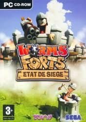 siege jeux worms forts etat de siege pc jeux occasion pas cher gamecash
