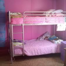Slick Bedroom Ikea Tromso Bunk Bed X Loft Frame Hampedia - Tromso bunk bed