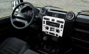 land rover defender 2013 land rover defender interior gallery moibibiki 1