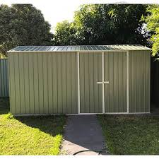 absco highlander garden shed 4 5mw x 2 26md x 2 3mh 45232hk