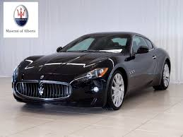 maserati price 2008 pre owned inventory maserati of alberta
